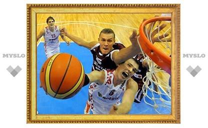 Россияне победно стартовали на чемпионате Европы по баскетболу