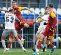 «Арсенал» проиграл «Елгаве» в контрольном матче