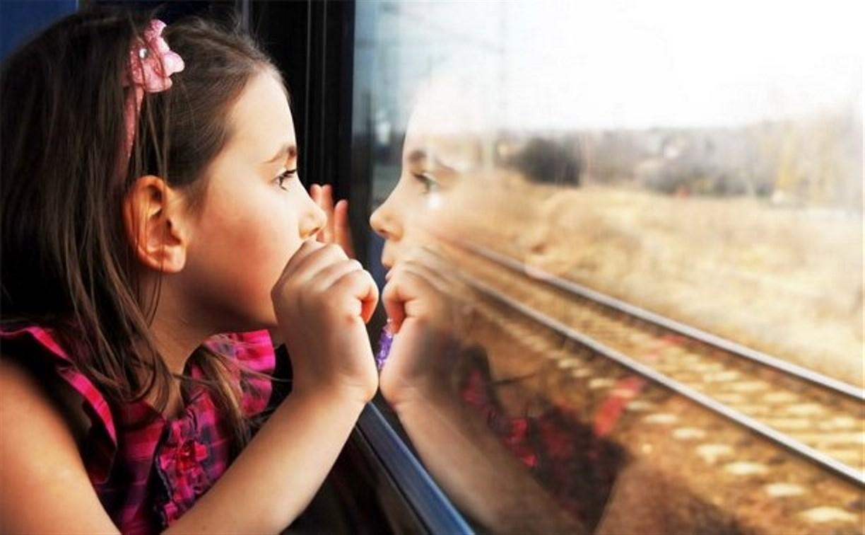 Детям разрешат ездить в поездах без оригинала свидетельства о рождении