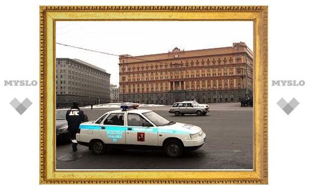 В Москве поймали банду изготовителей удостоверений ФСБ