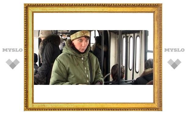 В Туле подорожает проезд