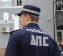 В Тульской области ликвидируют два поста ДПС