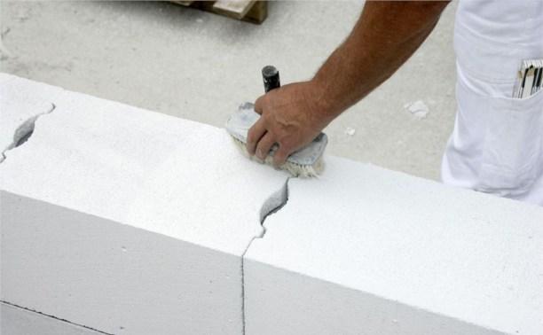 Малоэтажное строительство из пенобетона: доступно и надежно