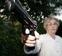 Пенсионерку приговорили к 8 месяцам колонии за ношение оружия