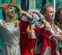 Туляков приглашают на фестиваль детского творчества «Курочка Ряба»