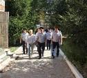 Тульский уполномоченный по правам человека посетила колонию-поселение №8