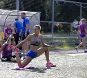 Как волейбольная «Тулица» готовится к новому сезону в Суперлиге: репортаж