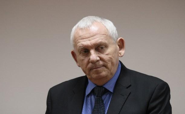 Суд решил отпустить из колонии экс-мэра Тулы Александра Прокопука