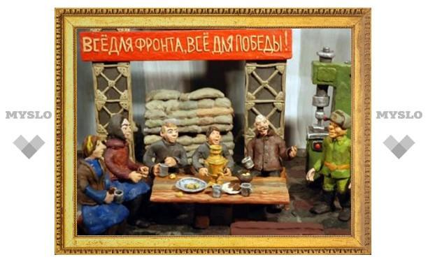 Мультик о тульском прянике стал лучшим на Всероссийском фестивале