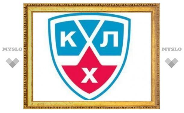 Старт чемпионата КХЛ отложен из-за катастрофы под Ярославлем