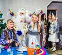 «Ростелеком» подарил тульским детям телемост с главной Снегурочкой страны