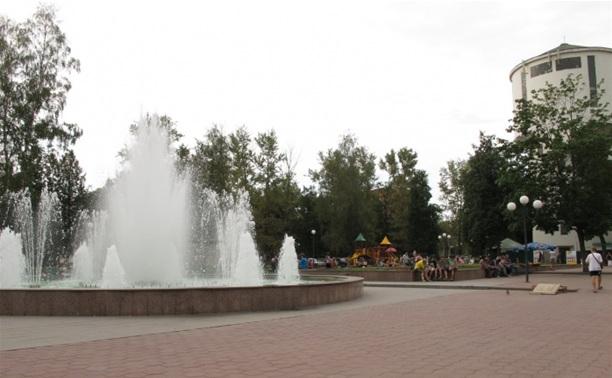 Территорию по улице Кирова признали рекреационной зоной