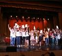 Юные артистки из Тулы отличились на московском конкурсе талантов