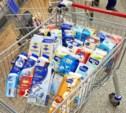 Продукты от финского Valio останутся на полках магазинов