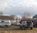 Смертельная перестрелка в Белевском районе: репортаж с места событий