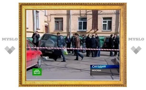 Задержаны подозреваемые в убийстве судьи Чувашова