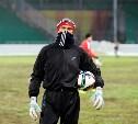 Александр Филимонов тренируется с «Арсеналом-2»