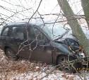 Неопытные водители устроили два ДТП в Тульской области