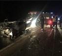Разыскиваются очевидцы ДТП на трассе М2 «Крым»