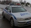 Ночью в Скуратово водитель сбил женщину и скрылся с места ДТП