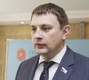 Депутат Александр Рем назначен директором Тульского цирка