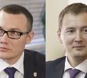 Валерий Шерин и Денис Тихонов могут стать губернаторами