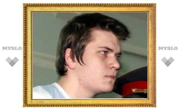 "В камере Иванченко нашли ""кровавую"" записку"