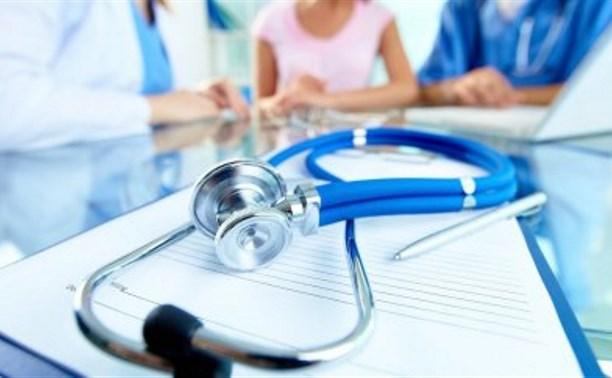 Жители Тульской области смогут пройти скрининг социально значимых заболеваний