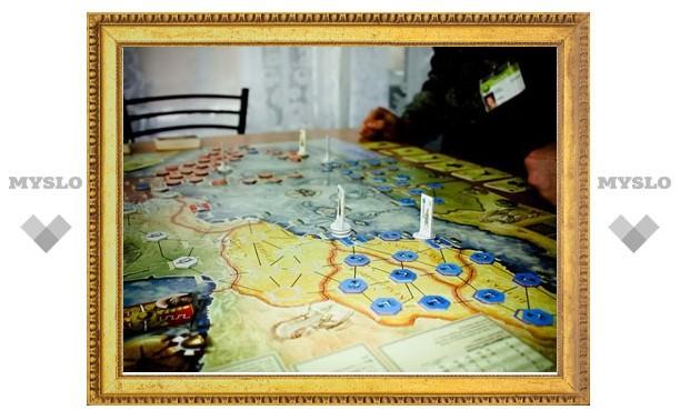 В Туле пройдет Конвент поклонников настольных и ролевых игр