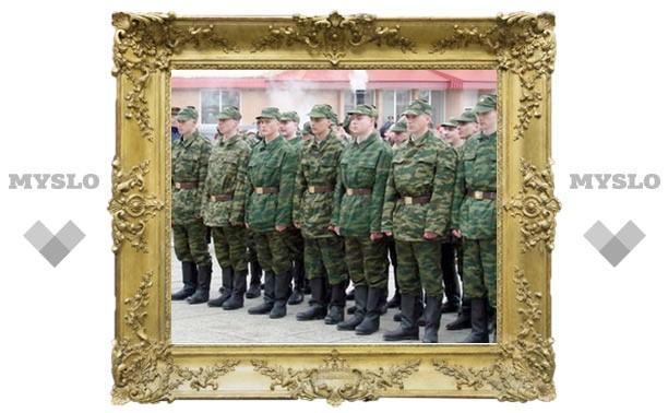 Аспирантов в армию призывать не будут