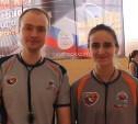 Тульская баскетболистка судила финал ЦФО Школьной баскетбольной лиги