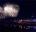 23 февраля на набережной Дрейера запустят праздничный салют