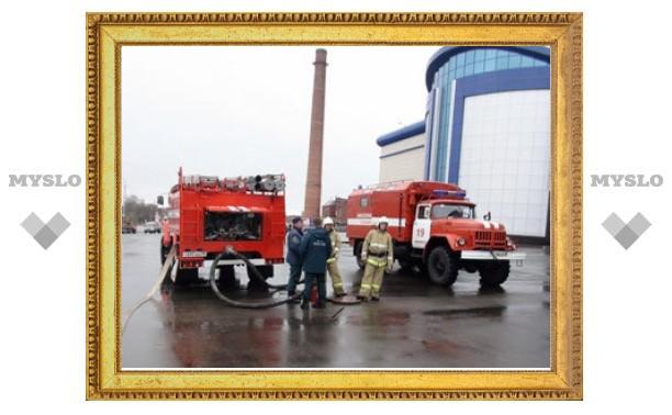 В Ижевске началась эвакуация жителей после прорыва газопровода