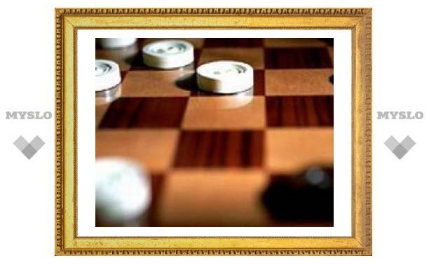 Тульский шашист стал третьим в Адлере