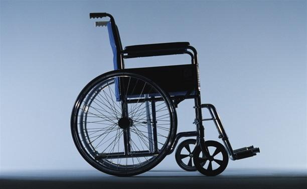 """""""Недоступная среда"""" для тульских инвалидов"""