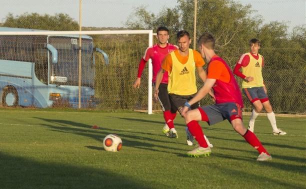 Сергей Павлов начал в «Арсенале» с крупной победы