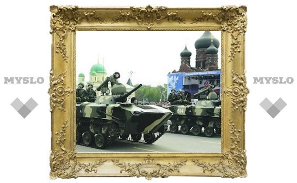 Где отметить День Победы: Праздничная афиша для Тулы и Новомосковска
