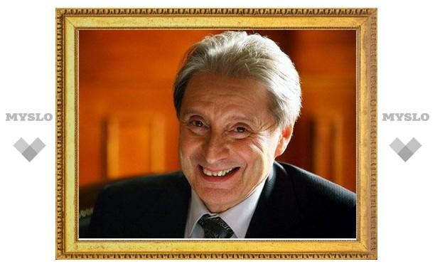 Вениамин Смехов рассказал о своей любви к Туле