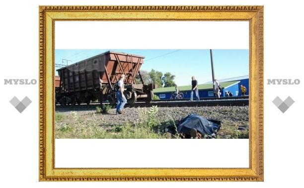 Тульскую выпускницу насмерть сбил поезд