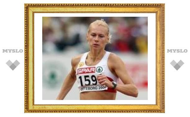 Чемпионка мира Юлия Гущина приедет в Тулу