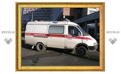 В больницах под Тулой выявили серьезные нарушения