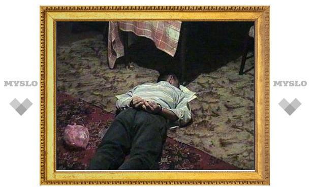 Вор уснул на месте преступления
