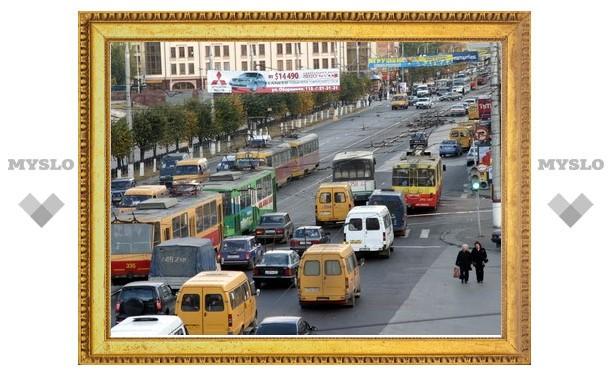Треть населения Тульской области плохо информирована о жизни региона