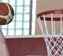 Юные тульские баскетболисты с переменным успехом играют в Павлово