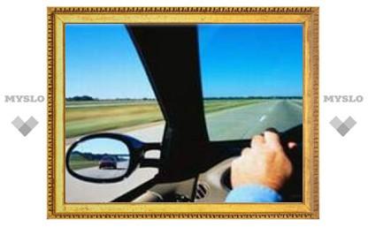Тульских водителей призывают к культуре вождения