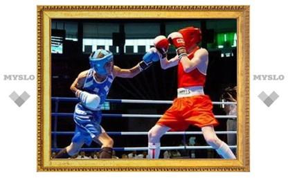 В Туле стартует турнир по боксу памяти Романа Жабарова