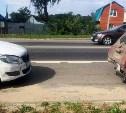 В аварии под Тулой пострадал младенец