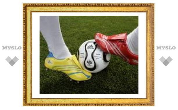 Мутко считает, что Туле нужен футбол