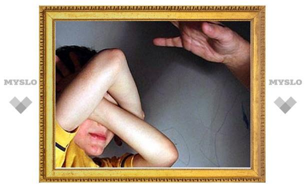 Тульский ребенок пострадал от приемных родителей в США