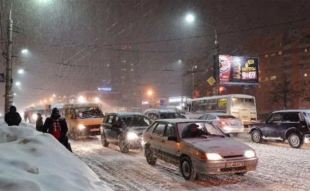 Транспорт в Туле: Ограничения для грузовиков, новые односторонние улицы и маршрутные карточки